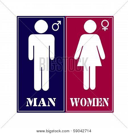Man Women