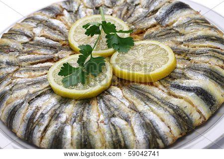 anchovy pilaf(hamsi pilav), Turkish cuisine, Black Sea speciality