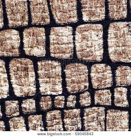 textile is texture