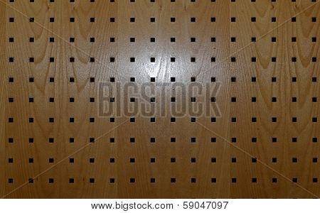 Leaky Door