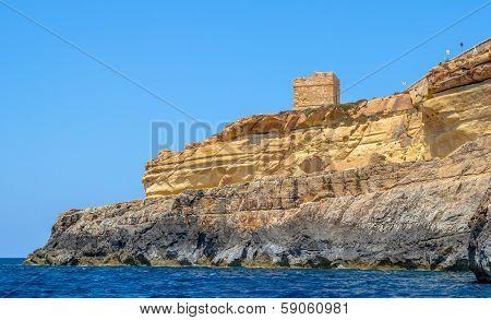 Coastal Watch Tower