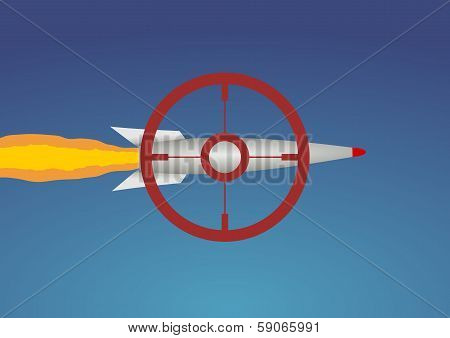 Targeting Missile