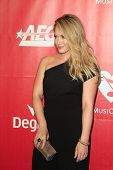 LOS ANGELES - JAN 24:  Hilary Duff at the 2014 MusiCares Person of the Year Gala in honor of Carole