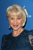 LOS ANGELES - JAN 25:  Helen Mirren at the 66th Annual Directors Guild of America Awards at Century