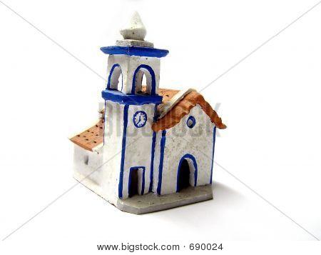 Church Miniature