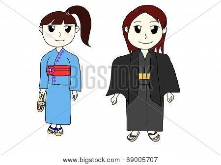 Japan Duo