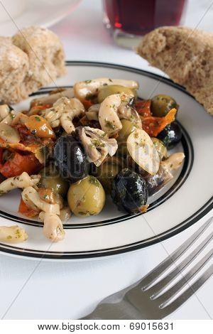 Olive Antipasti