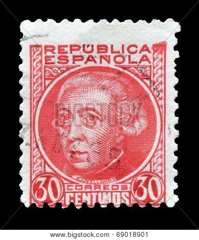 Spain 1935