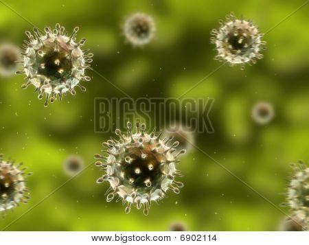 h1n1 viruses