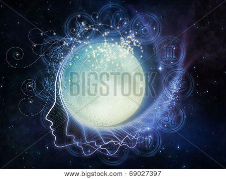 Lunar Geometry