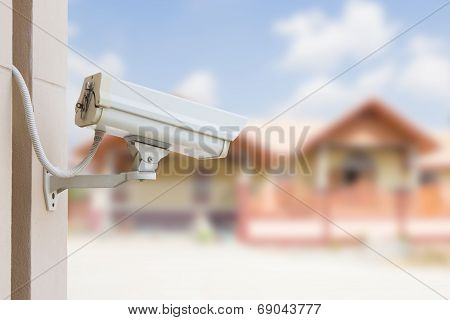 Protect Ur Property With Cctv Cameras