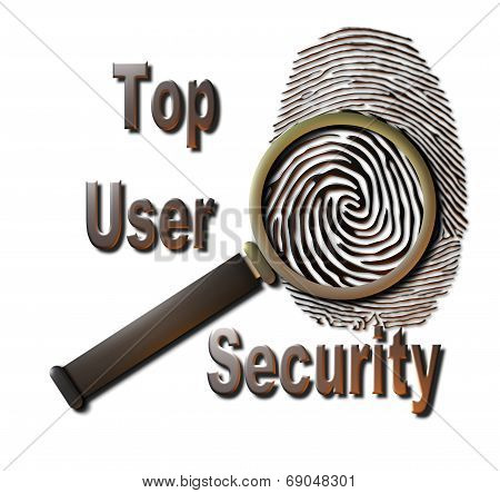 Top User Security