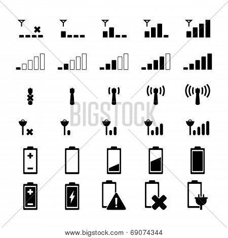 Indicator Icon