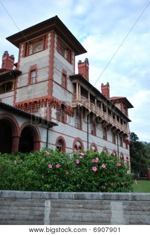 Flagler College