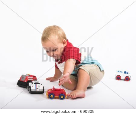 First Cars