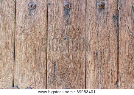 Old Wood Door Texture
