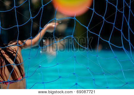 Water Polo Net