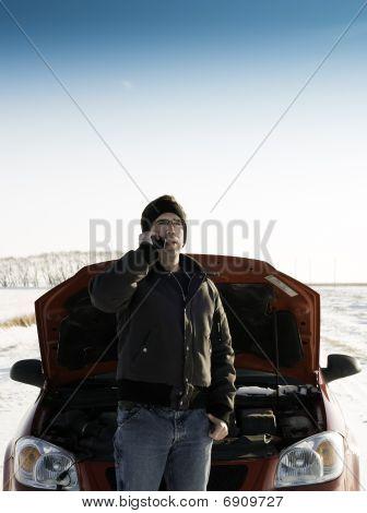 Problemas con el coche