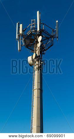 Communcation Tower