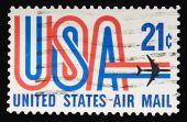 Airmail 1968