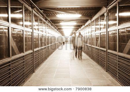 Hoboken tunnel