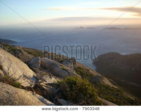 Mount Oberon Summit