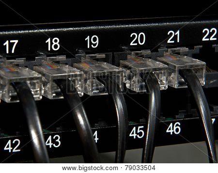 Rj45 Connectors