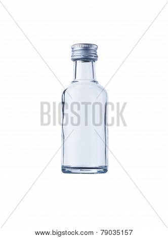 Mini Empty Bottle