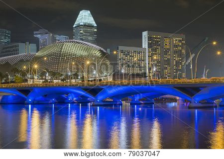 Singapore Night