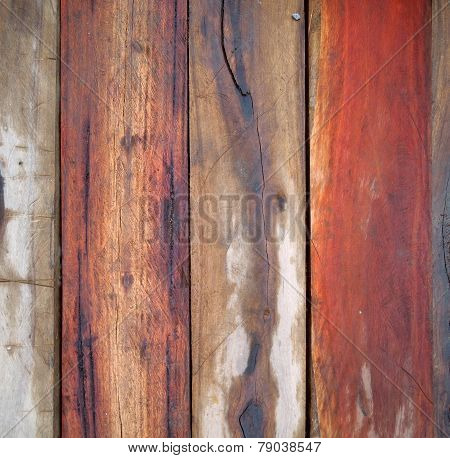 Wooden Planks