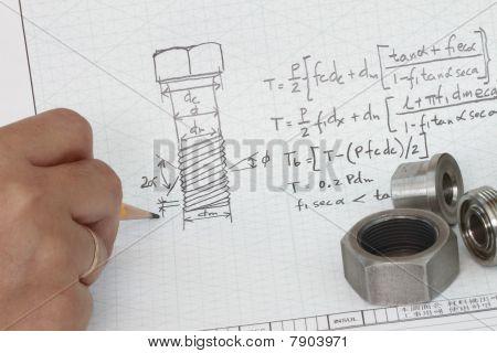 Anchor Bolt Design