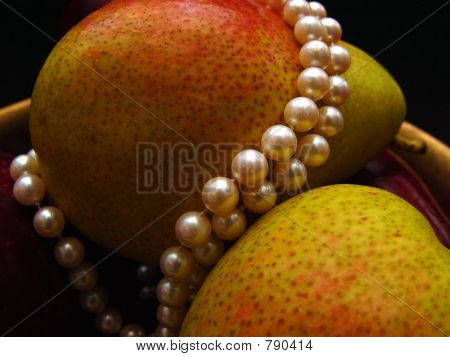 Pearls and Pears