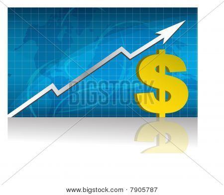 Dollar Exchange / Vector