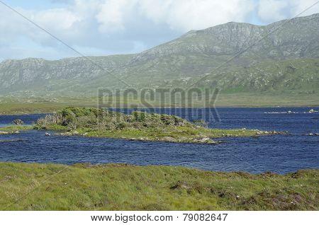 Loch Druidibeag & Hecla