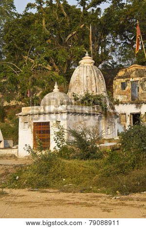 Shiva Tryambakeshwar Temple