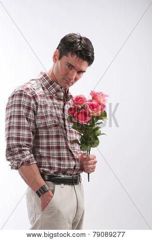 valentine guy