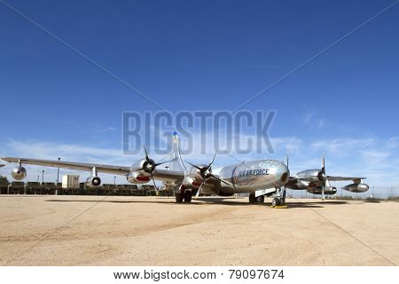 Us Air Force Plane
