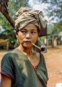 foto of hmong  - SOPPONG - JPG