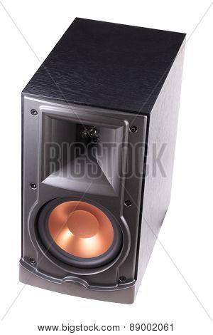 Speaker Isolated