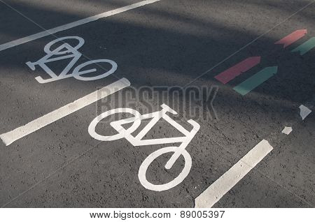 Bicycle Way