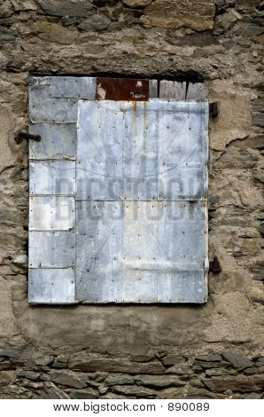 Patched Window