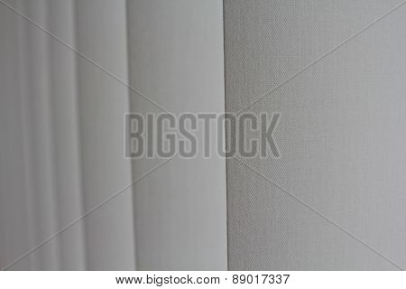Slat Curtain