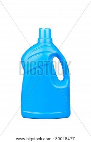 Gel Washing