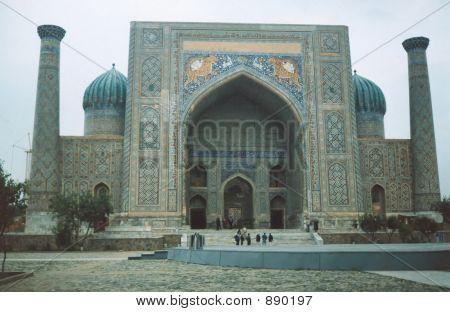 Mausoleum_Sherdor