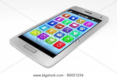 Generic Smartphone