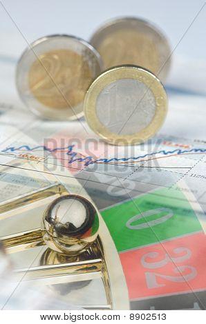 Financial roulette