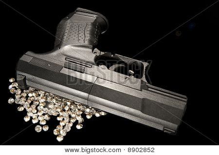 Guns'n'diamonds