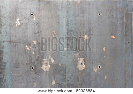 Abstract gray wall texture background