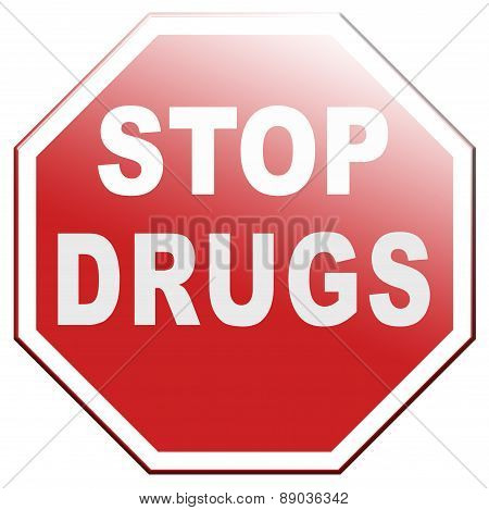 how to stop using drugs