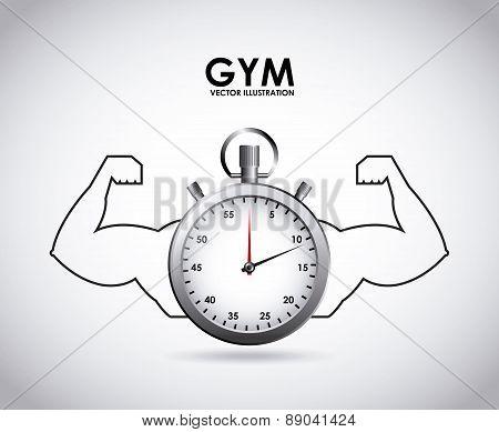 gym design - bodybuilding